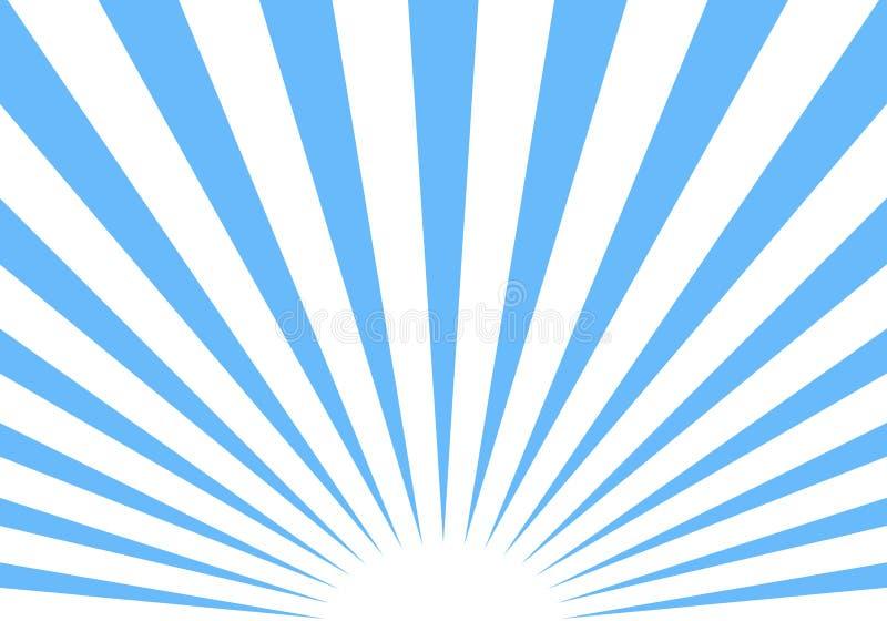 sunburst imagens de stock