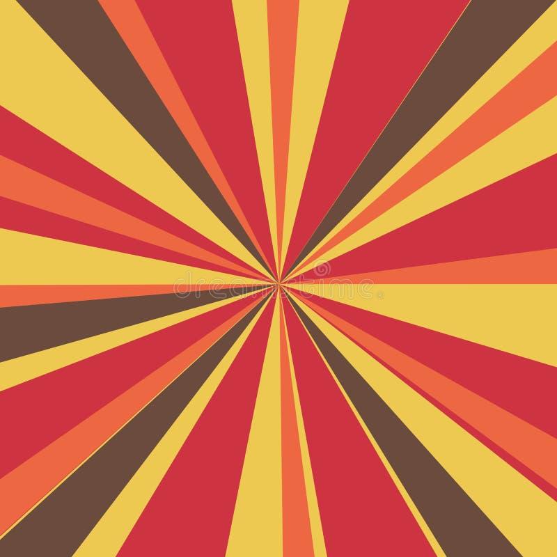 Free Sunburst Background Royalty Free Stock Image - 6522676