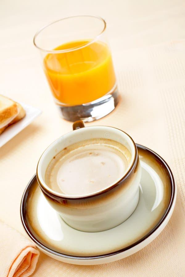sund frukost arkivfoto