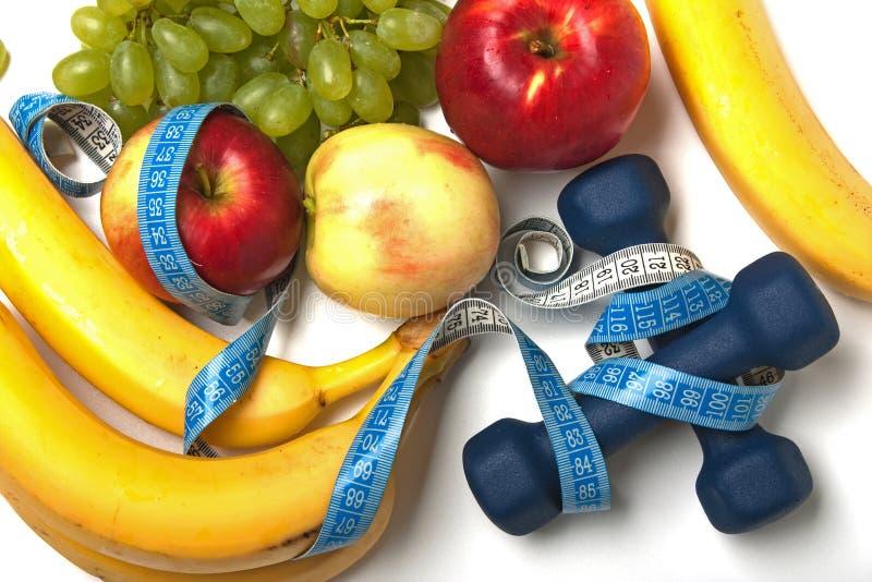 sund livsstil arkivbild
