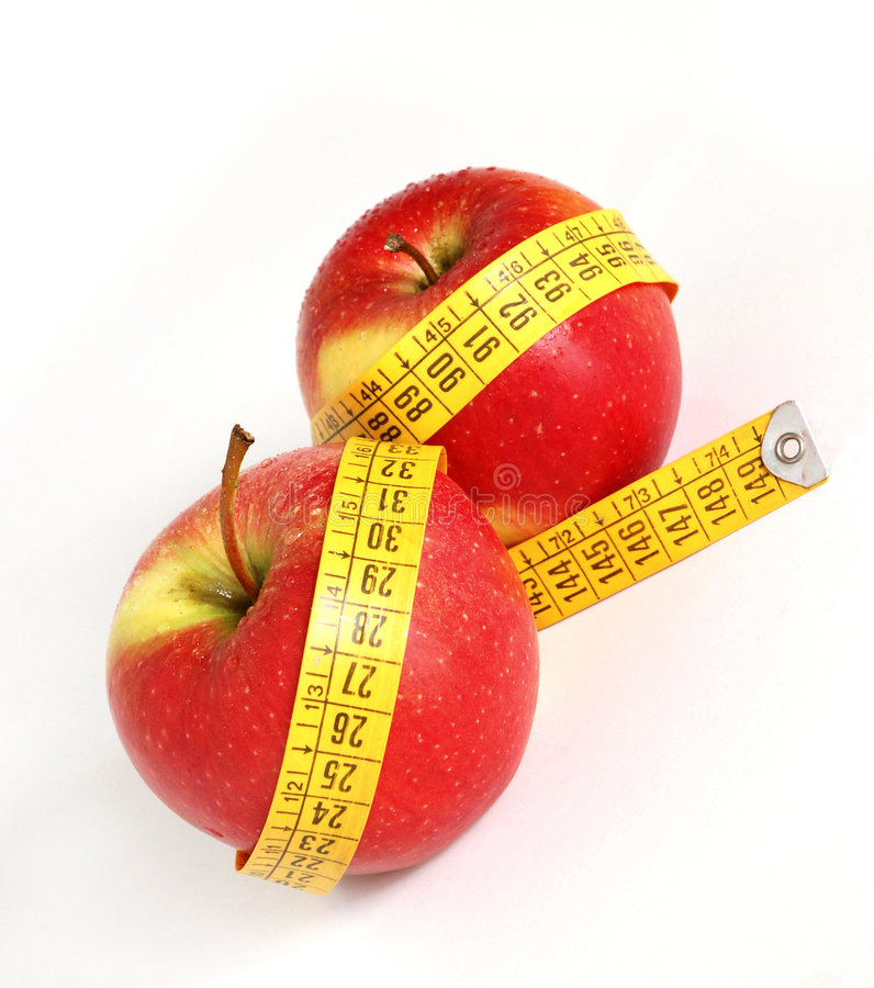 sund livsstil arkivfoto