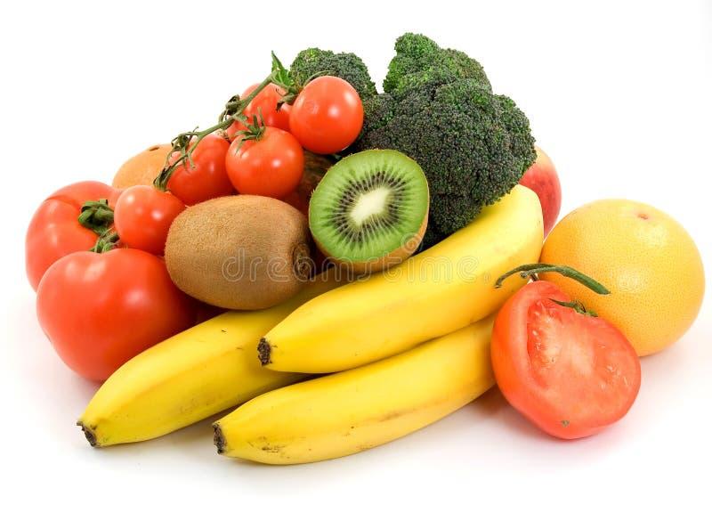sund mat arkivbilder