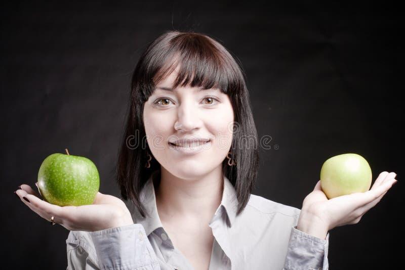 sund näring royaltyfri fotografi