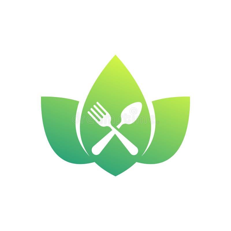 sunda symboler för mat vektor illustrationer