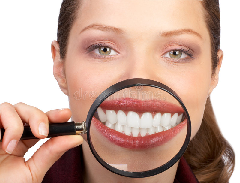 sunda tänder arkivbilder
