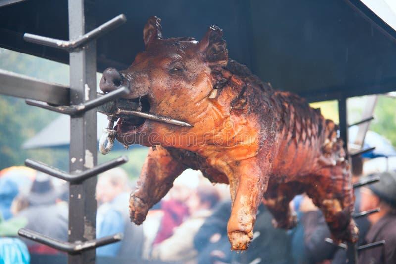Download Sunday Roast stock image. Image of pork, roast, sunday - 26628945