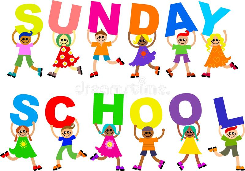 Download Sunday School Royalty Free Stock Photo - Image: 15794635