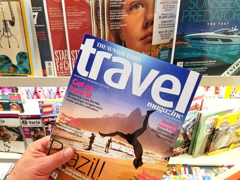 Travel Brochure Stock Images - Download 3,809 Royalty Free