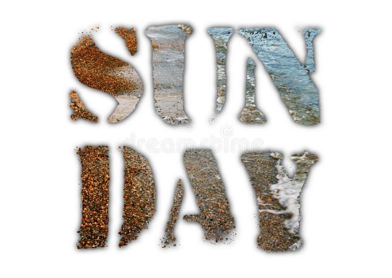 sunday word