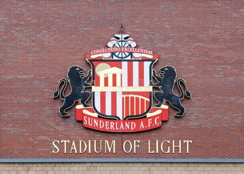 Download Sunderland Football Club editorial photo. Image of football - 74615976