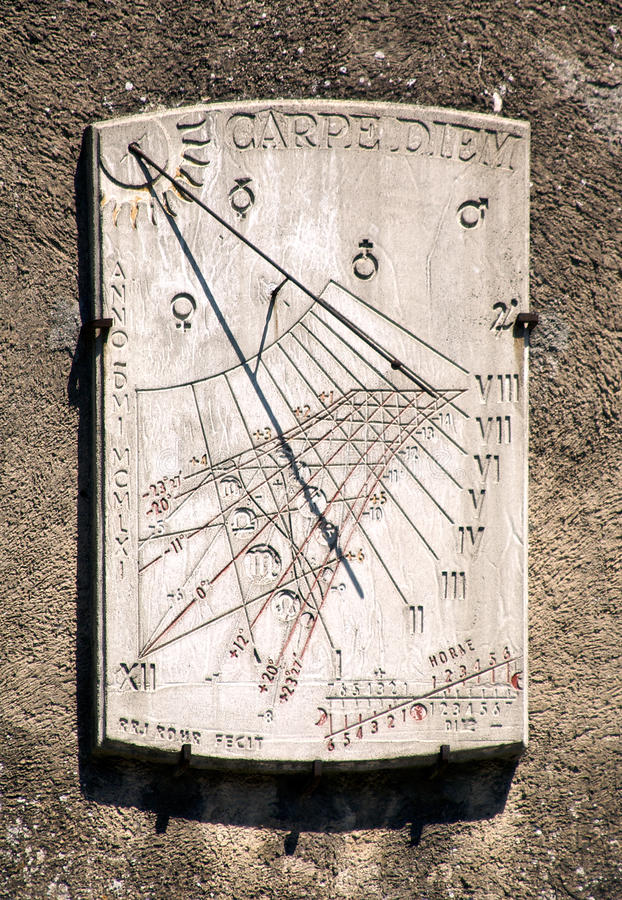 Download Sundial stock photo. Image of antiquated, technology - 10699730