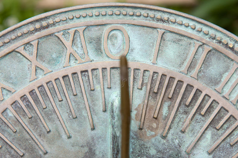 Download Sundial stock photo. Image of time, noon, tell, telling - 14874620