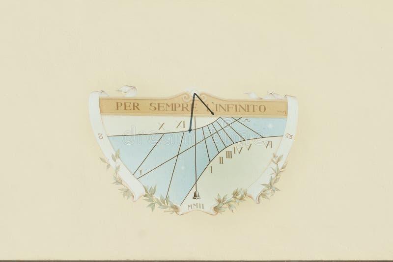 sundial στοκ εικόνα με δικαίωμα ελεύθερης χρήσης