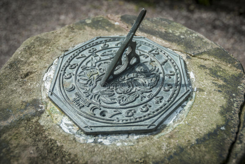 Download Sundial stock photo. Image of sundial, astronomical, decoration - 35676032