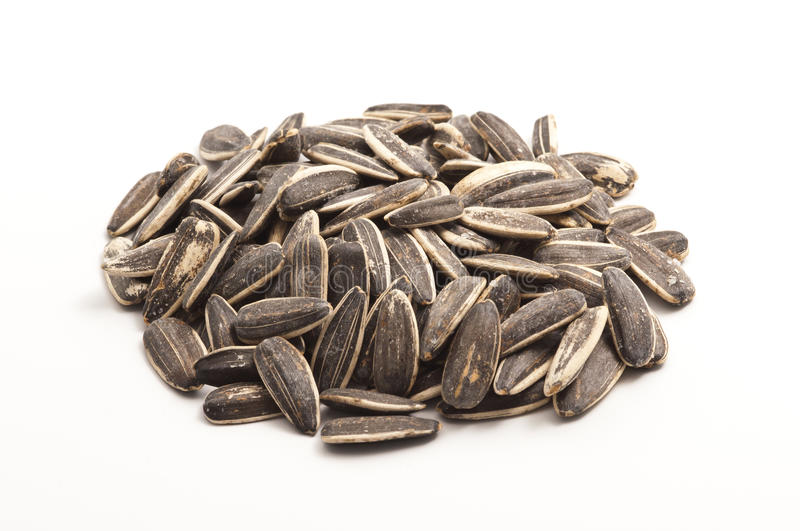 Sunflower Seeds stock images