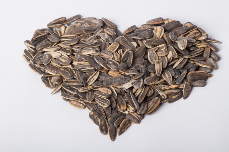 Download Sunflower seeds stock photo. Image of nutritious, dried - 27350122