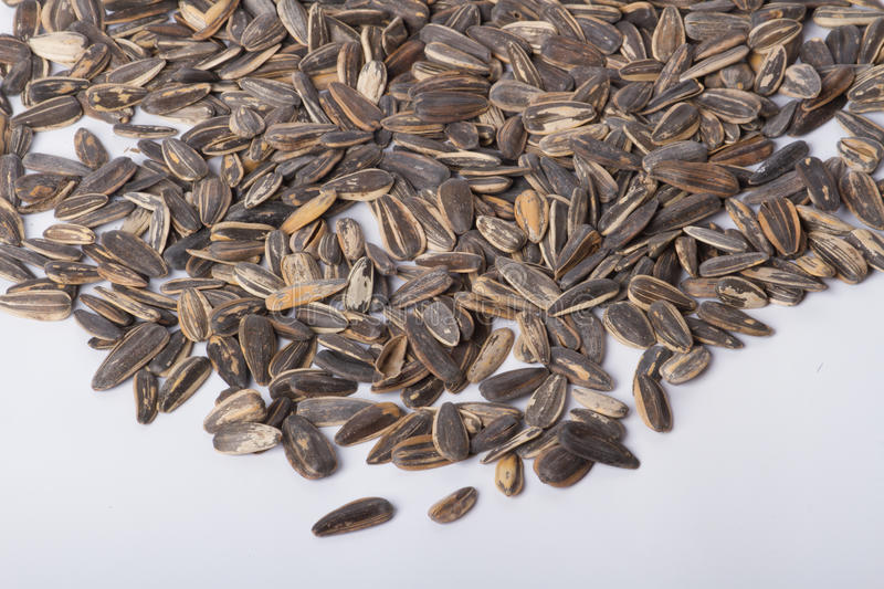Download Sunflower seeds stock image. Image of closeup, cereal - 27350135