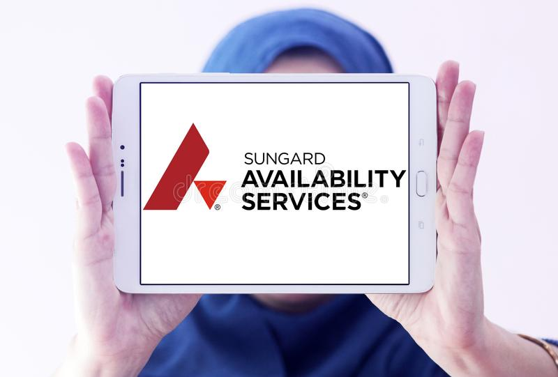 Sungard Availability Services logo stock image