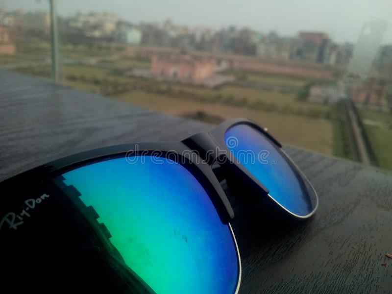 sunglass στοκ φωτογραφίες με δικαίωμα ελεύθερης χρήσης
