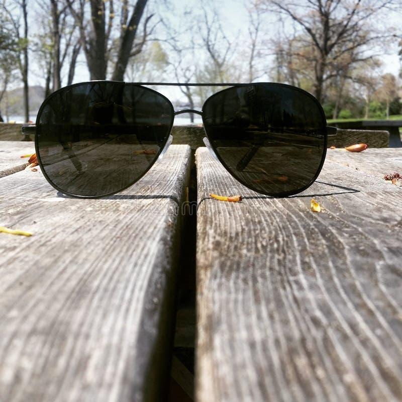 sunglass lizenzfreies stockfoto