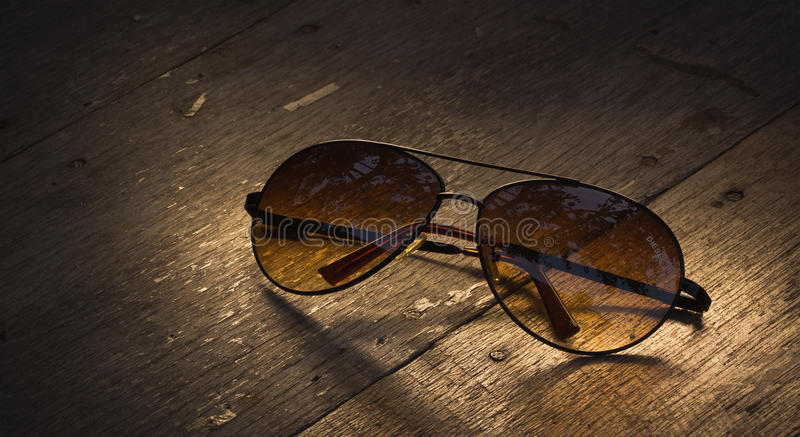 Download Sunglass stock photo. Image of brown, sunny, ultraviolet - 26735302