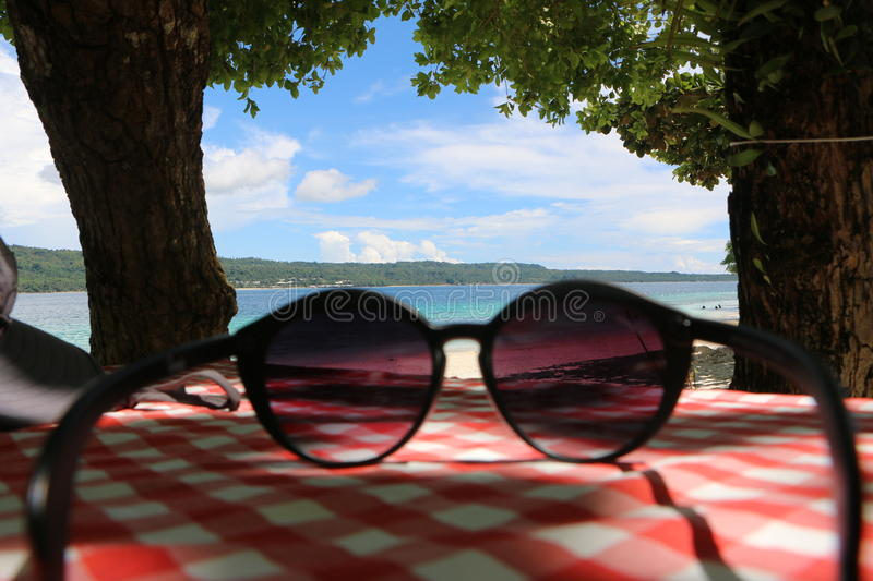 Download Sunglass image stock. Image du weather, philippines, coconut - 87708373