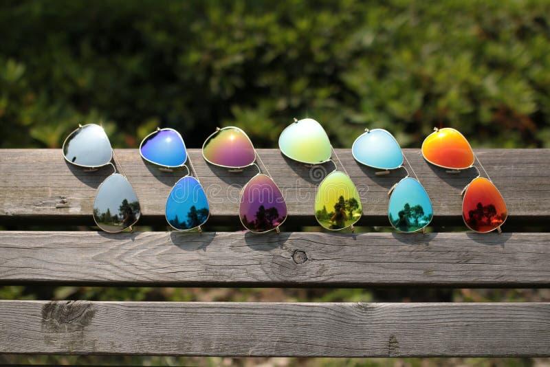 sunglass fotografie stock libere da diritti