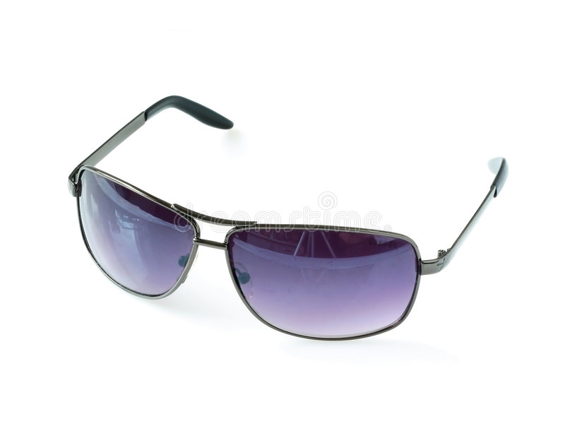 Sunglass Eyewear Protection Stock Image