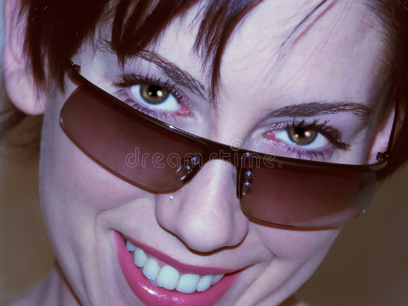 Download Sunglasses#1 stock image. Image of portrait, sunglasses - 118353