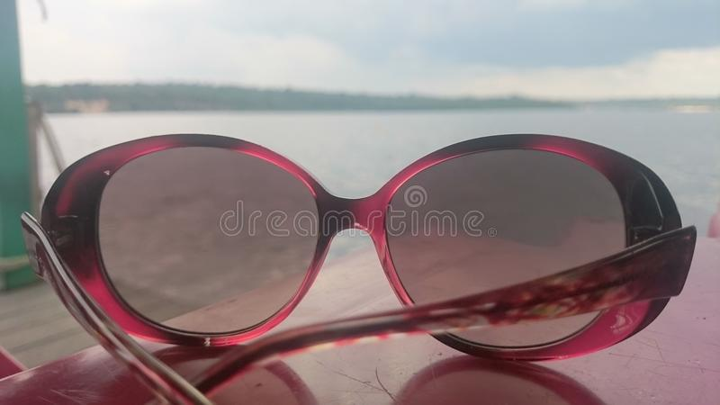 sunglasses obrazy royalty free