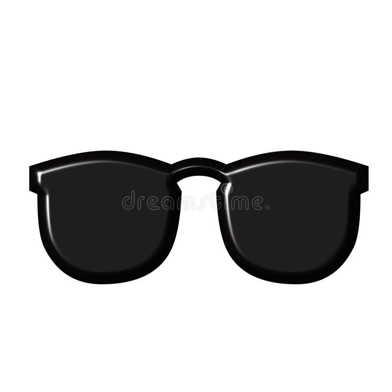 Download Sunglasses stock illustration. Image of stylish, glasses - 2924703