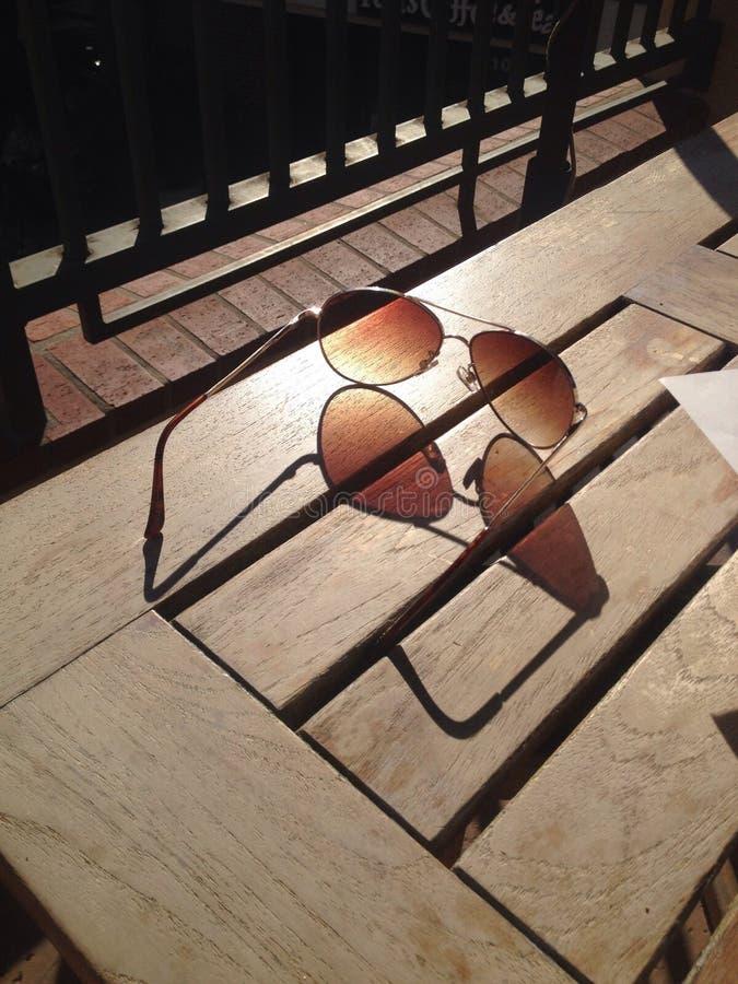 sunglasses imagem de stock royalty free