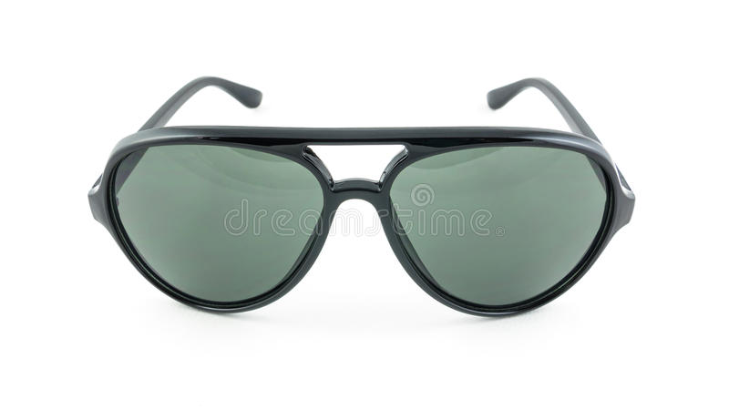 sunglasses fotografie stock