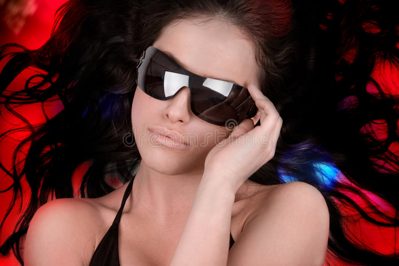 Download Sunglasses stock image. Image of protection, beautiful - 5074363