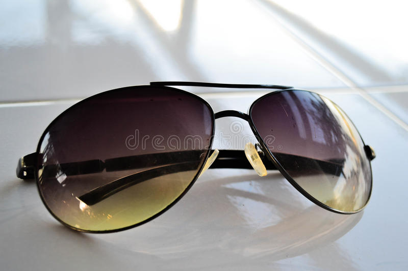 sunglasses obrazy stock