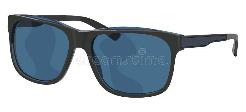 sunglasses illustrazione vettoriale