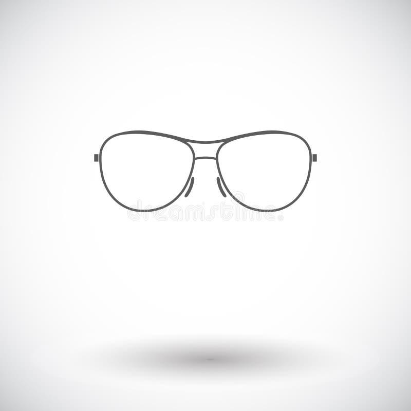 sunglasses illustration libre de droits