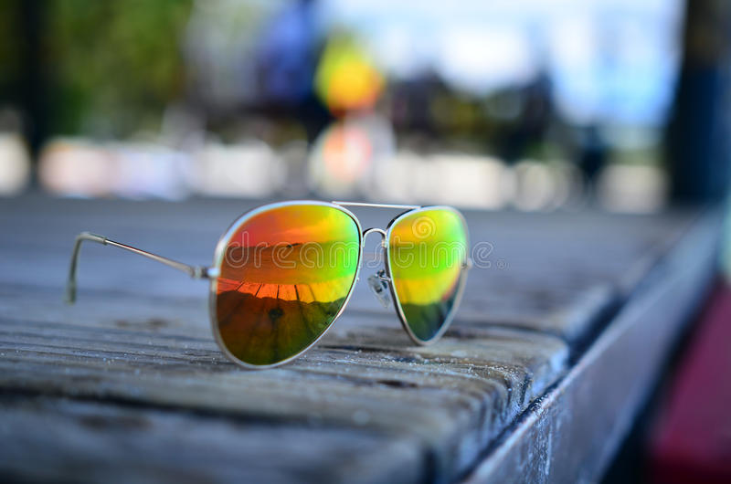sunglasses image stock