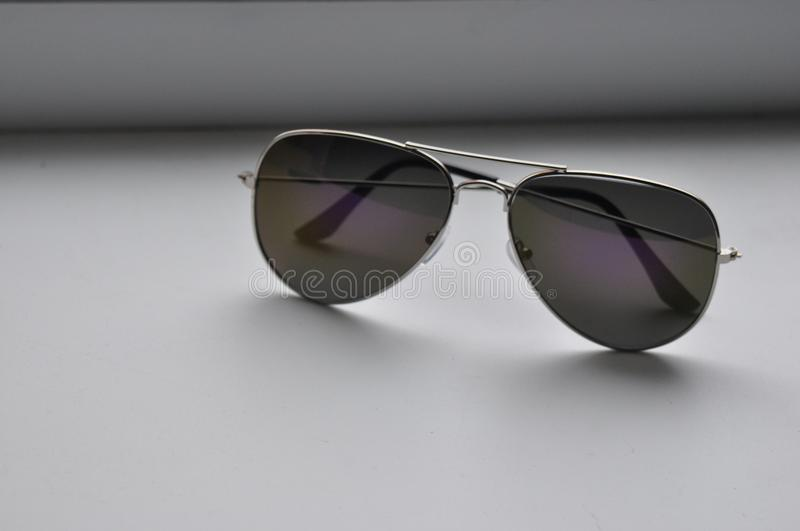 sunglasses obraz royalty free