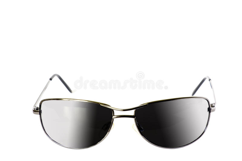 Download Sunglasses Insolated On White Stock Image - Image: 25181263