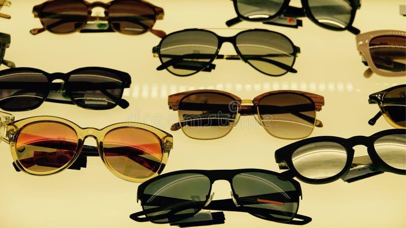 sunglasses photo stock