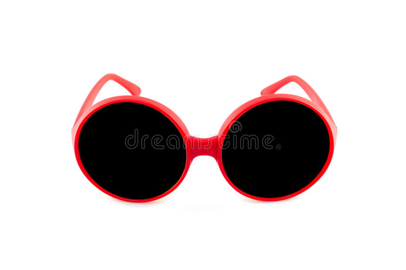 Download Sunglasses On White Background. Stock Photo - Image: 83708208