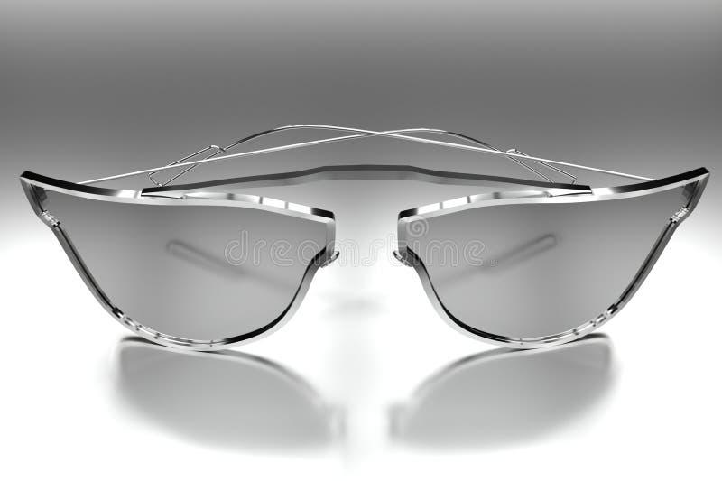 Sunglassess imagem de stock royalty free