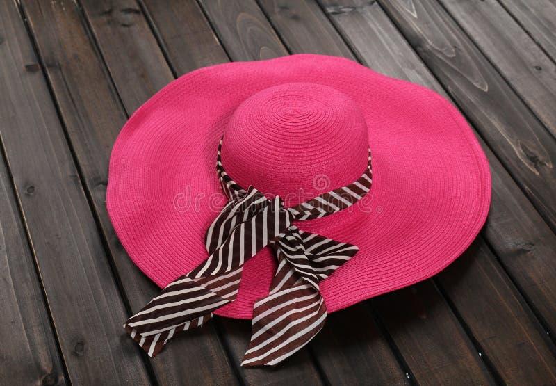 Sunhat Summer hat stock image