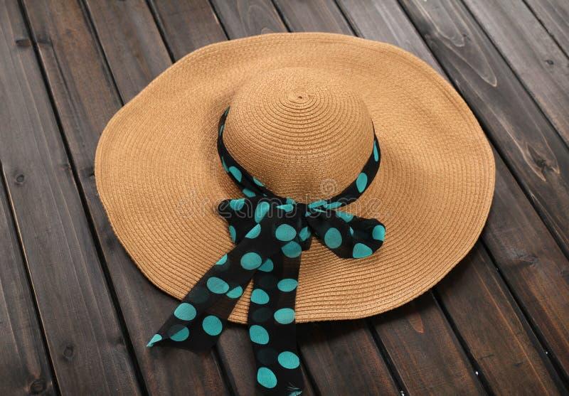 Sunhat Summer hat royalty free stock photos