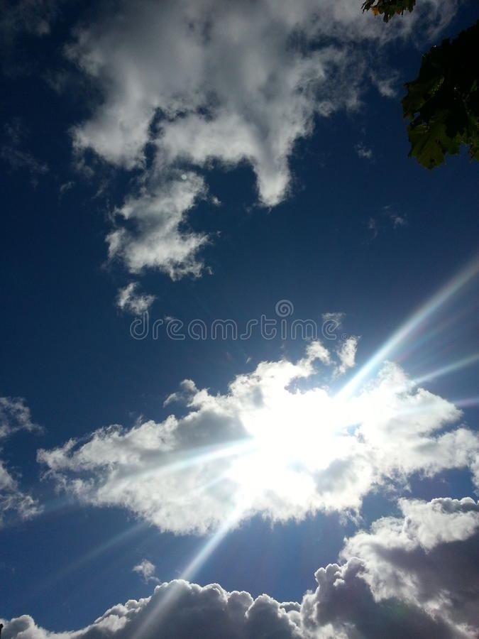 sunlight images stock