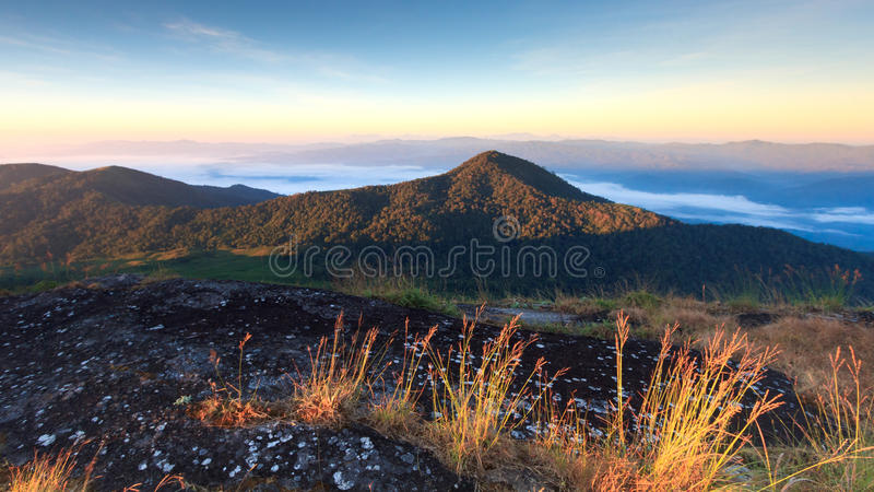 Download Sunlight field stock image. Image of landscape, dramatic - 28400111