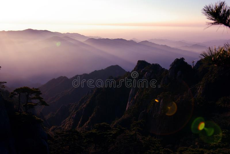 Download Sunlight in the morning stock image. Image of spread, peak - 5133225
