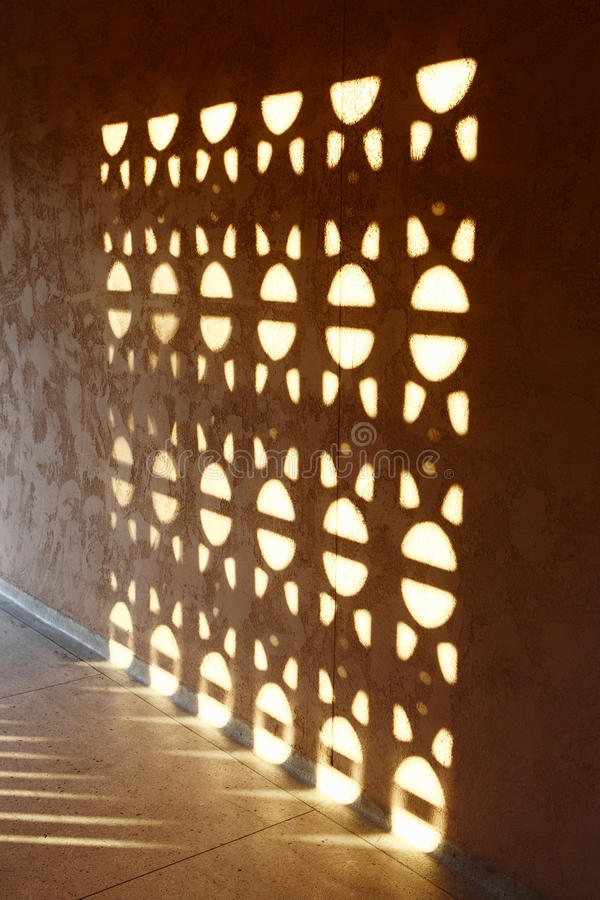 Download Sunlight Projection On Wall Stock Photo - Image of background, building: 26183260