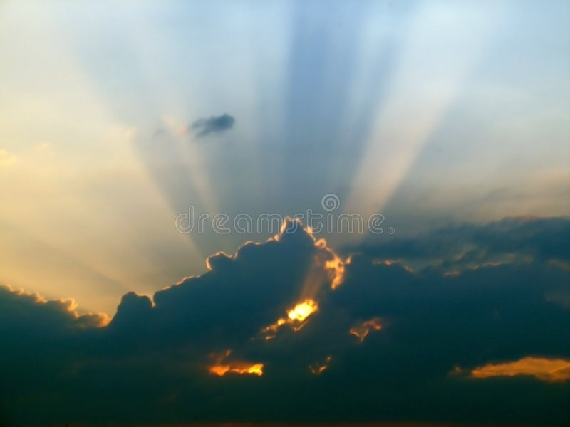 Download Sunlight sky stock photo. Image of cloudscape, space, meteorology - 6297590